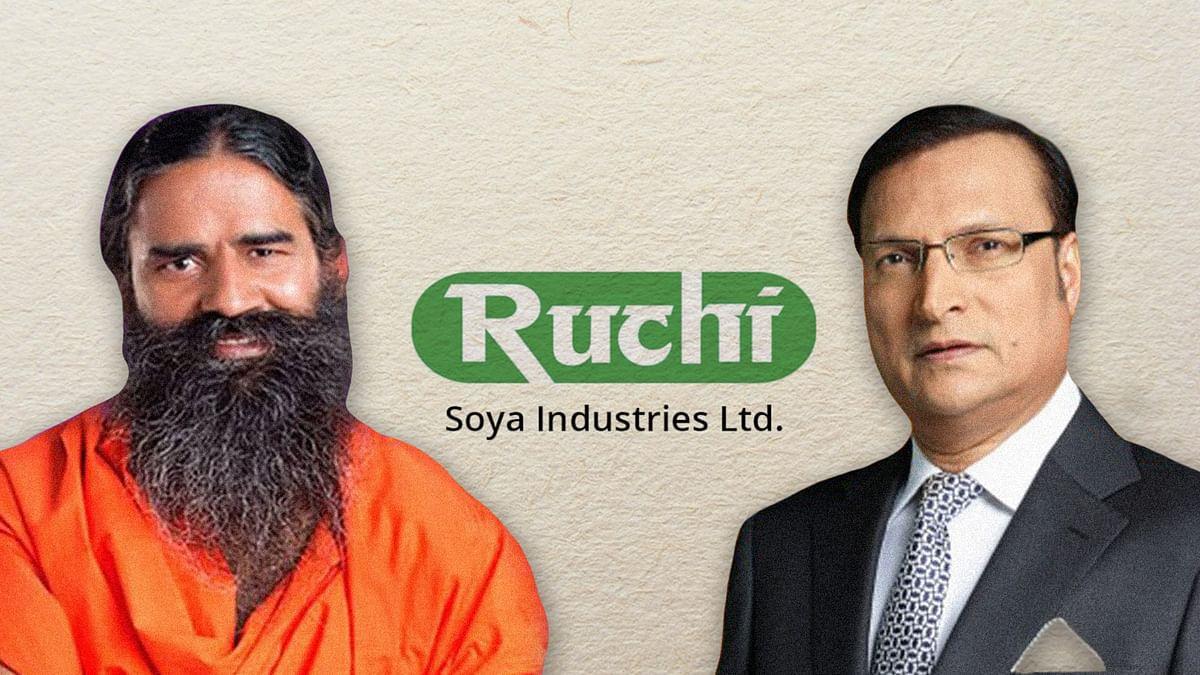 Dear Rajat Sharma, your ties to Ramdev's Patanjali do matter. Disclose them