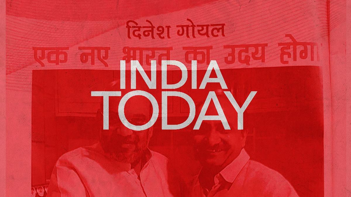 इंडिया टुडे हिंदी: ख़बर के रूप में विज्ञापन या विज्ञापन में ख़बर?