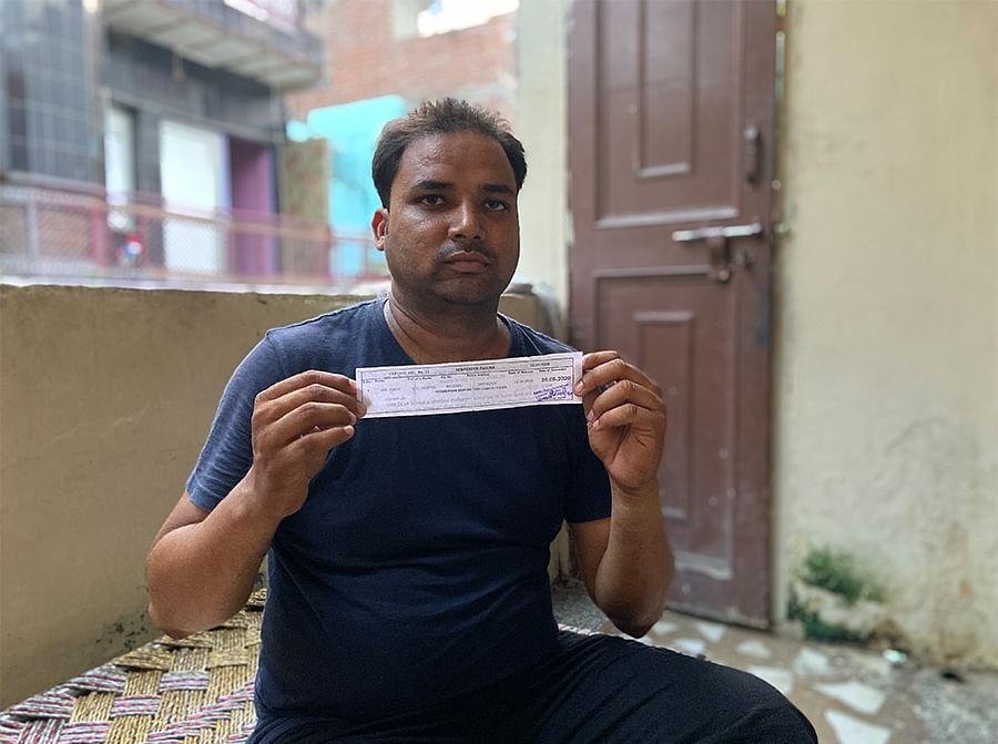 एक महीना जेल में रहने के बाद जमानत पर बाहर आए फिरोज 19 जुलाई को दोबारा जेल जा चुके हैं.