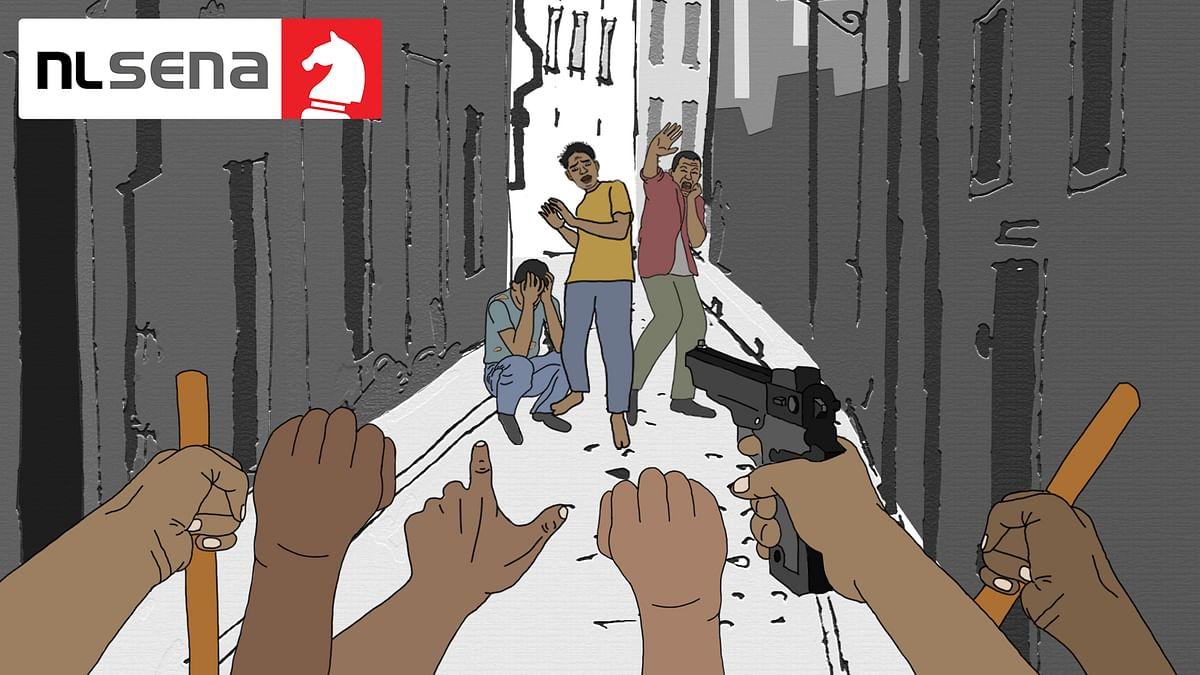 दिल्ली पुलिस ने खड़काया पत्रकारों को फोन: 'दिल्ली में दंगों के दौरान वहां क्या कर रहे थे?'
