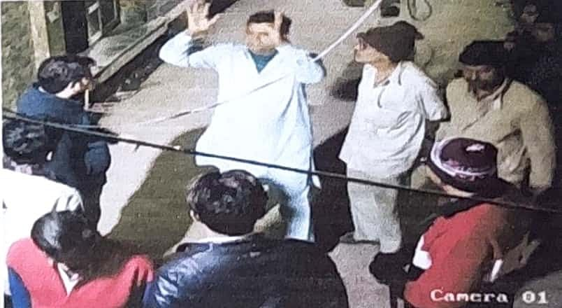 पुलिस ने चार्जशीट में दर्ज किया दिलशाद का नाम
