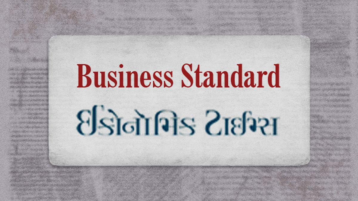 Media layoffs: ET Gujarati shuts down, Business Standard initiates second round of retrenchments