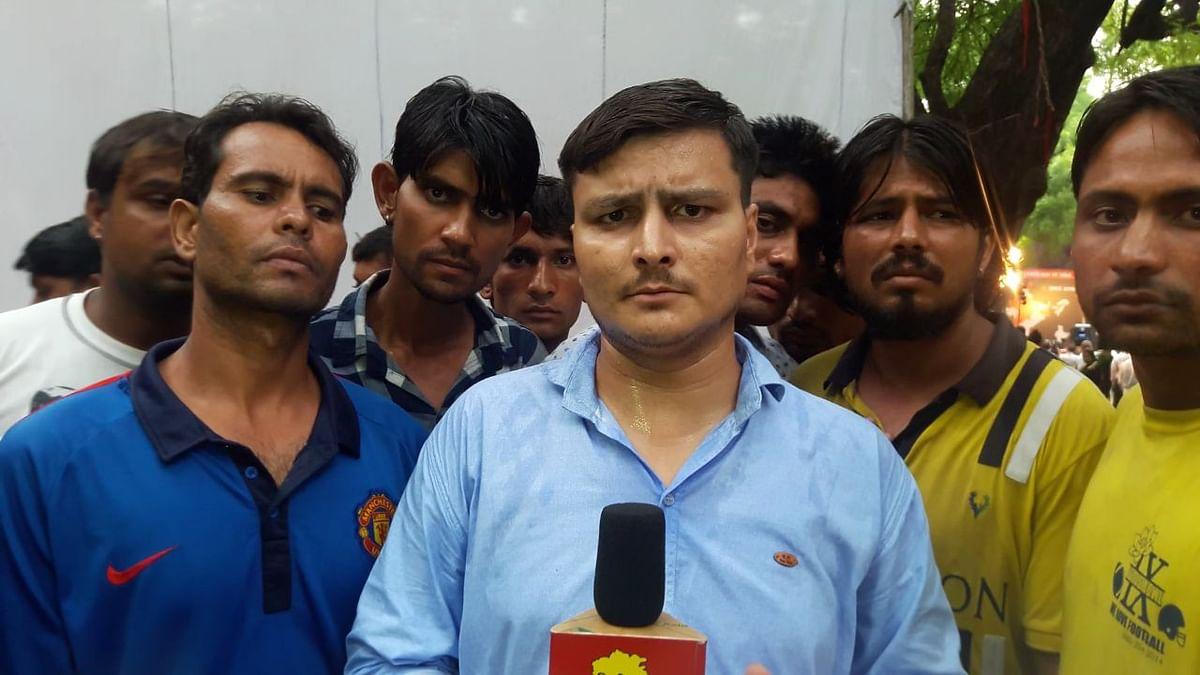 मारुफ़ मामले के कथित गवाह चौधरी हैदर अली 28 मई को हो गई हत्या