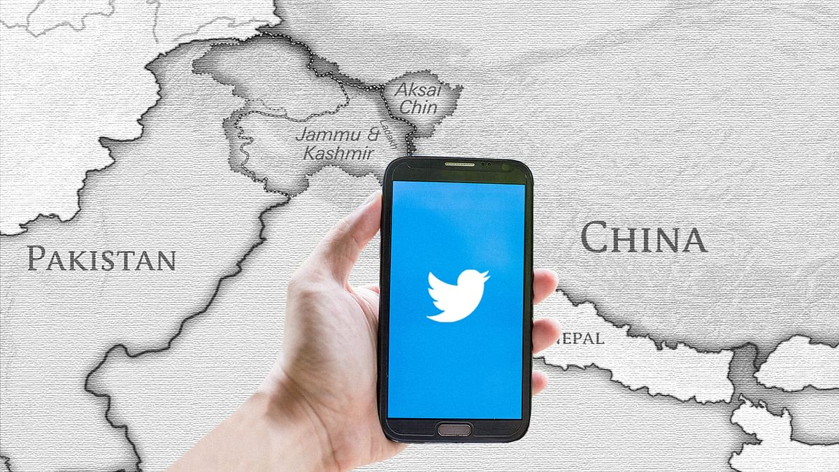 How a 'disinformation network' on Twitter added to the tension surrounding the Galwan Valley conflict