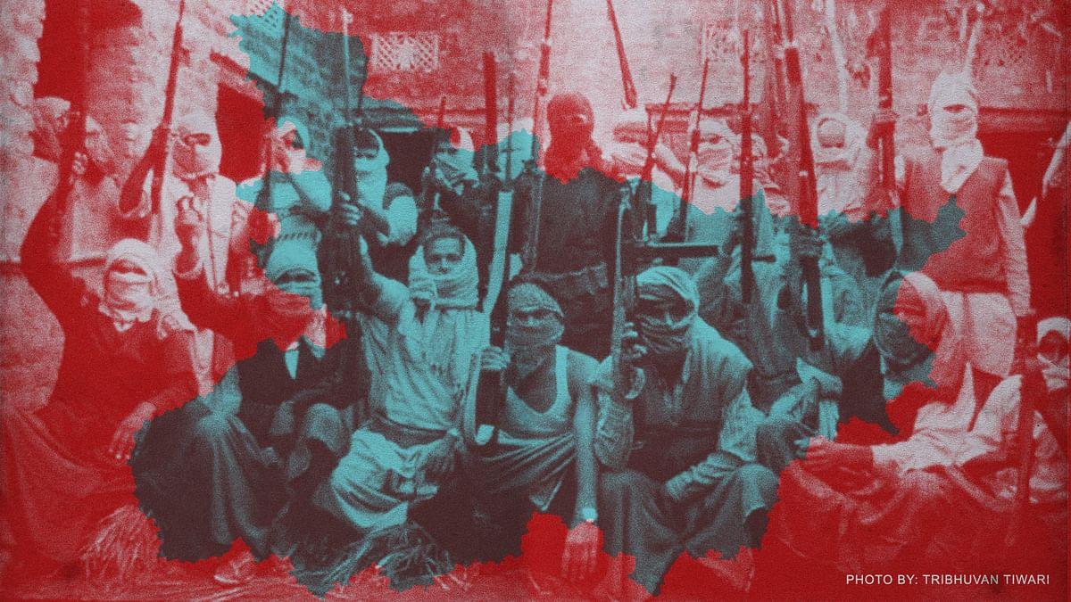 बिहार के चुनावी मौसम में फिर क्यों चर्चा में आई रणवीर सेना