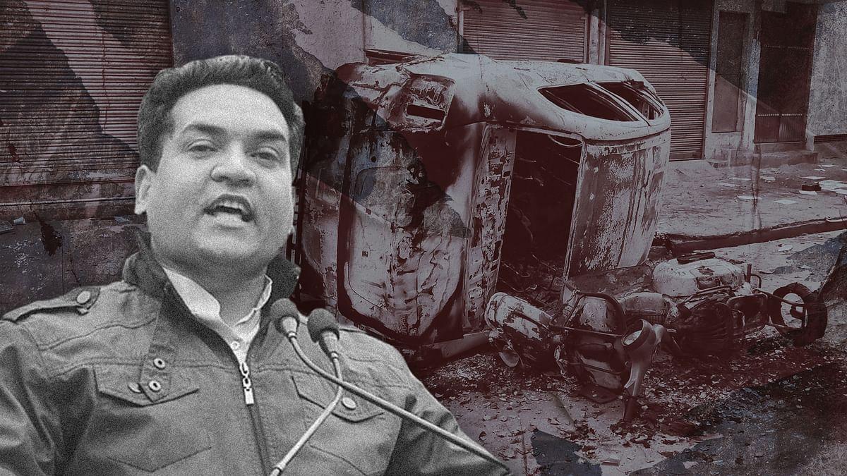 दिल्ली दंगा: हत्या और आगज़नी की प्लानिंग का अड्डा 'कट्टर हिन्दू एकता' व्हाट्सऐप ग्रुप