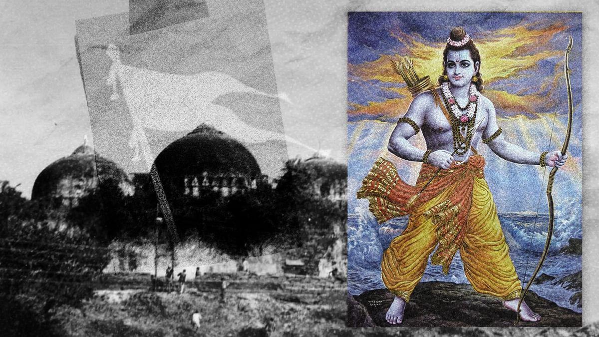 भगवान राम का भारतीय होना आरएसएस के लिए क्यों जरूरी है?