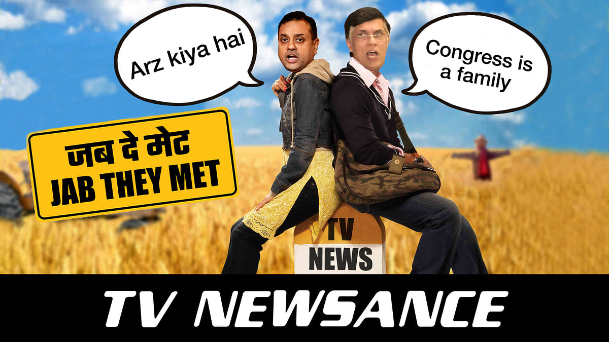TV Newsance Episode 97: Rajasthan drama