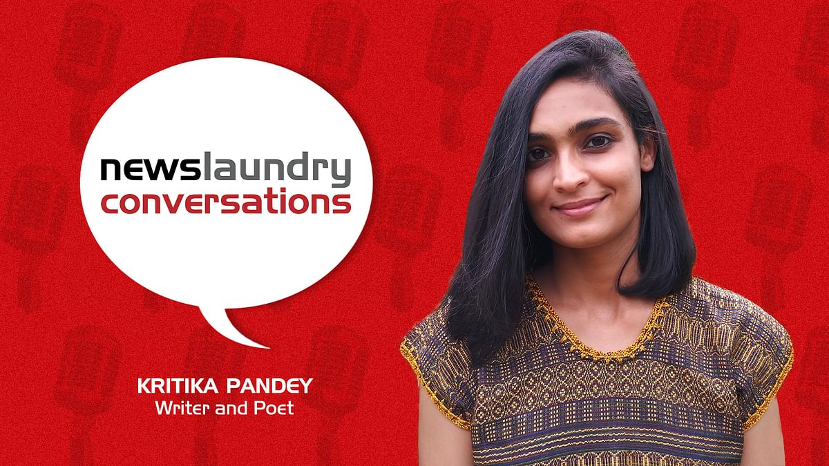 NL Conversation: Kritika Pandey on inspiration and winning the 2020 Commonwealth Short Story Prize
