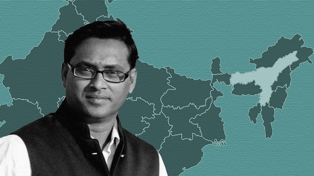 'He received threats to his life': Before arrest, journalist in Assam had reported on smuggling nexus