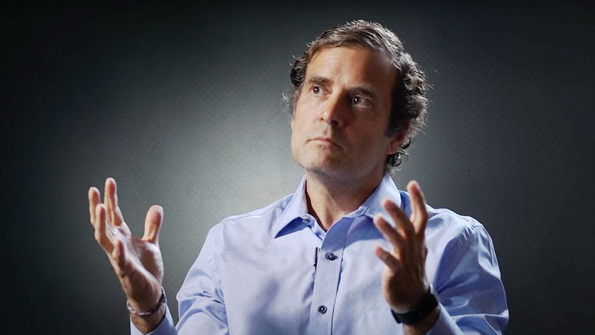 Why Rahul Gandhi needs to do a better job with his hot takes on YouTube