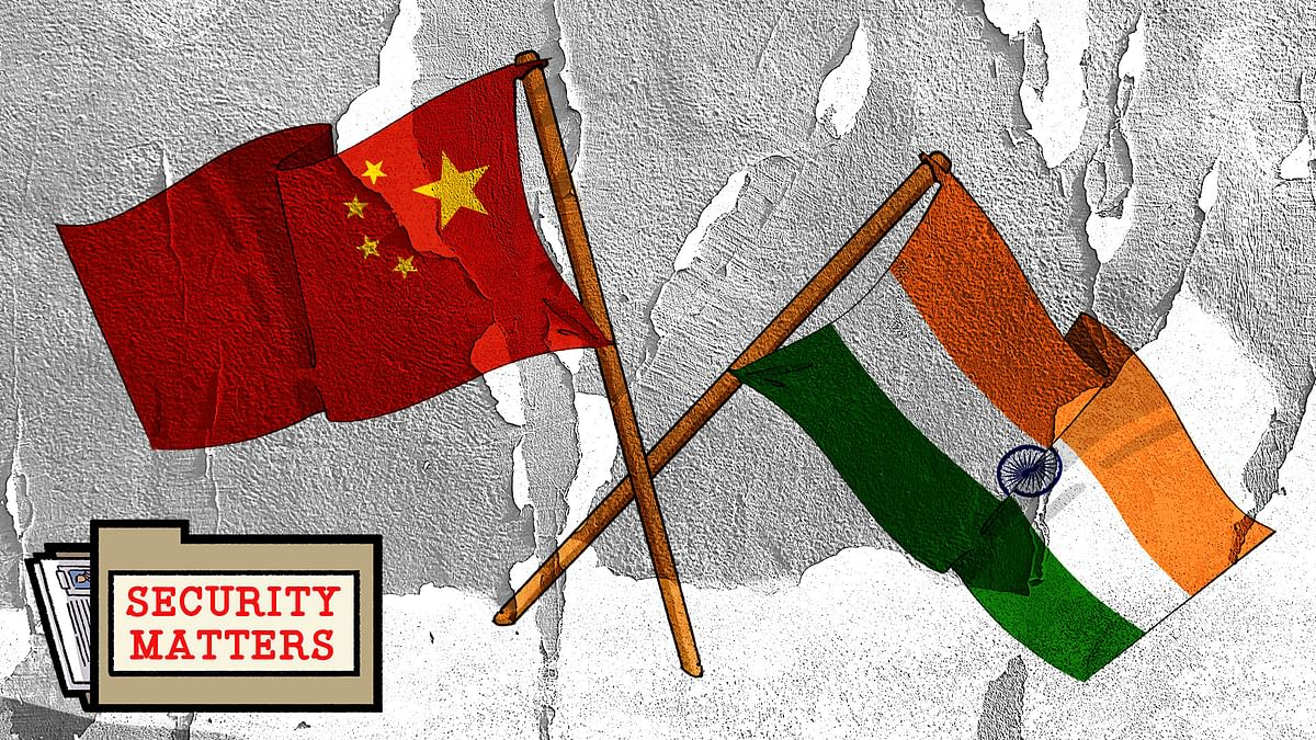 Come October, China could flex its muscles again. India must prepare urgently