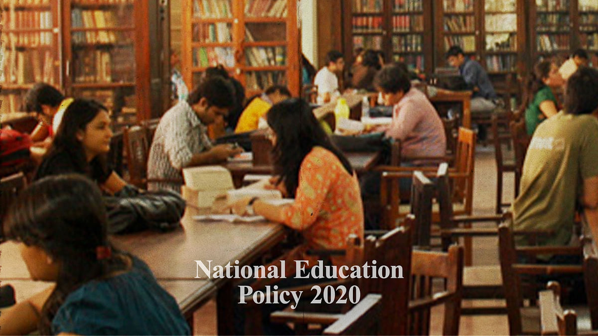 Does NEP 2020 really not promote Hindi and Sanskrit?