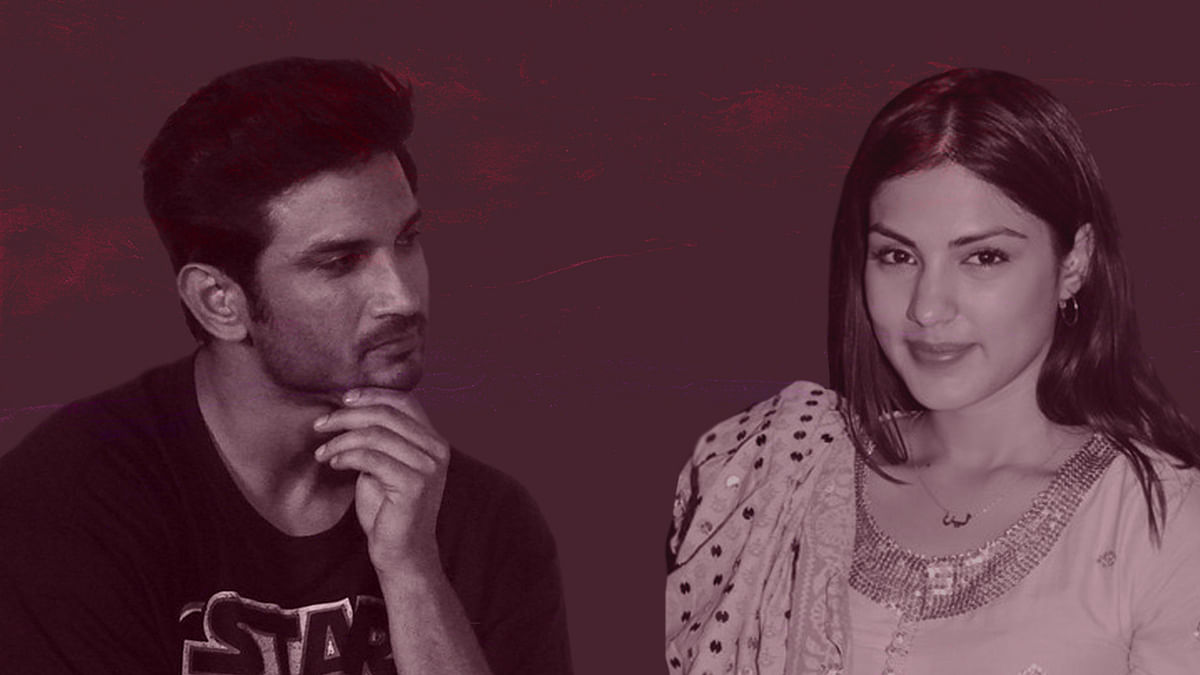 Where are those 'toxic Bihari families' being blamed for reactions to Sushant Rajput's death?