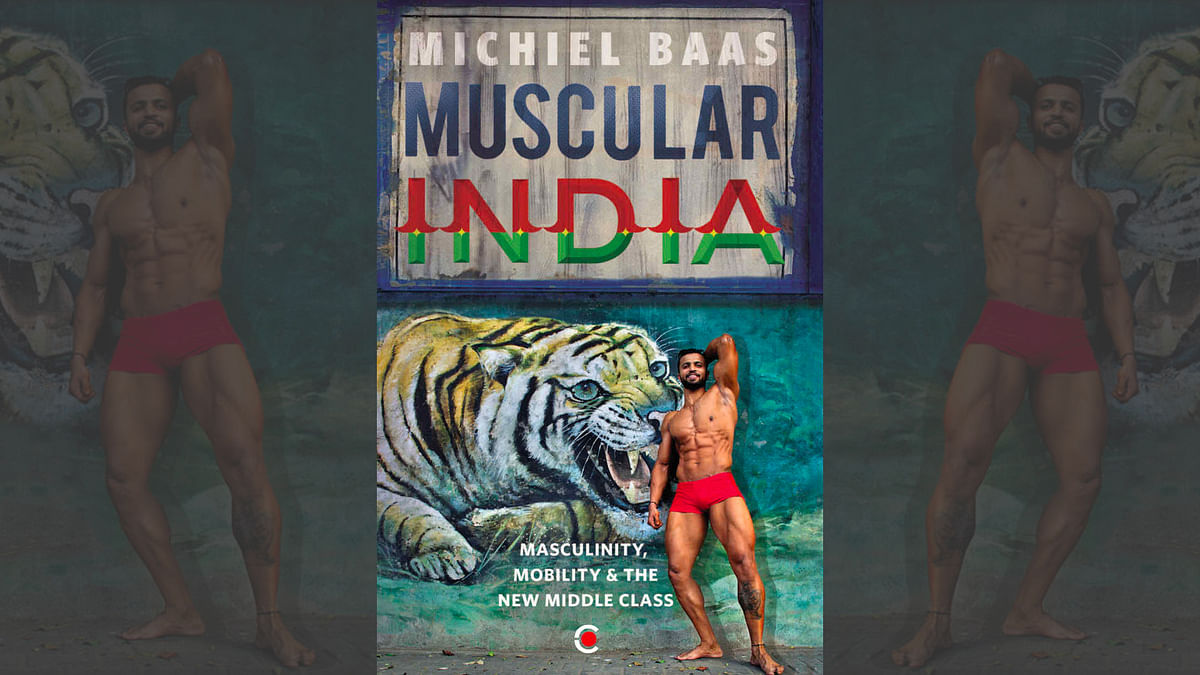 Michiel Baas's Muscular India is an important contribution to the understanding of urban India