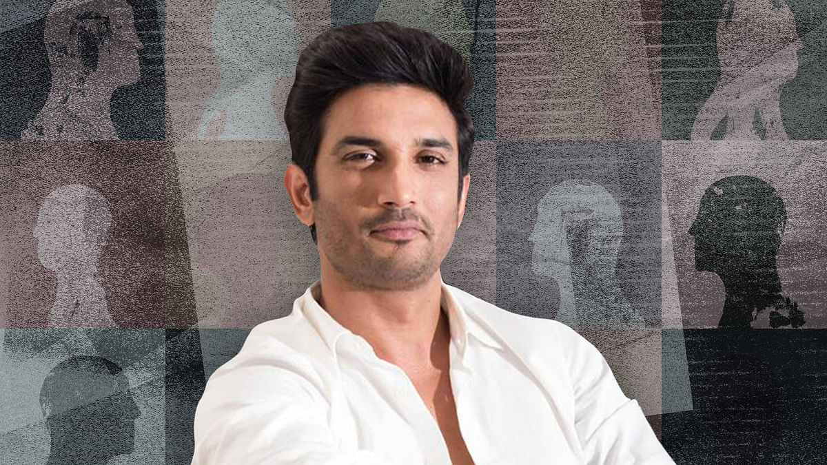 Has primetime TV covered anything beyond Sushant Singh Rajput lately? Sort of