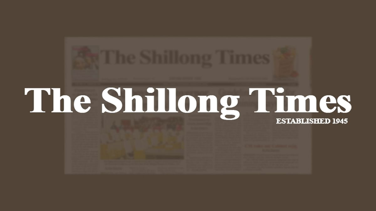 'Unfair and presumptuous': Shillong Times forced to close after staffers contract coronavirus