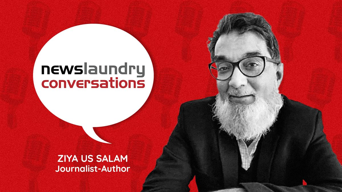 NL Conversation: Ziya Us Salam on the vilification of the Tablighi Jamaat, its apolitical stance, and his latest book
