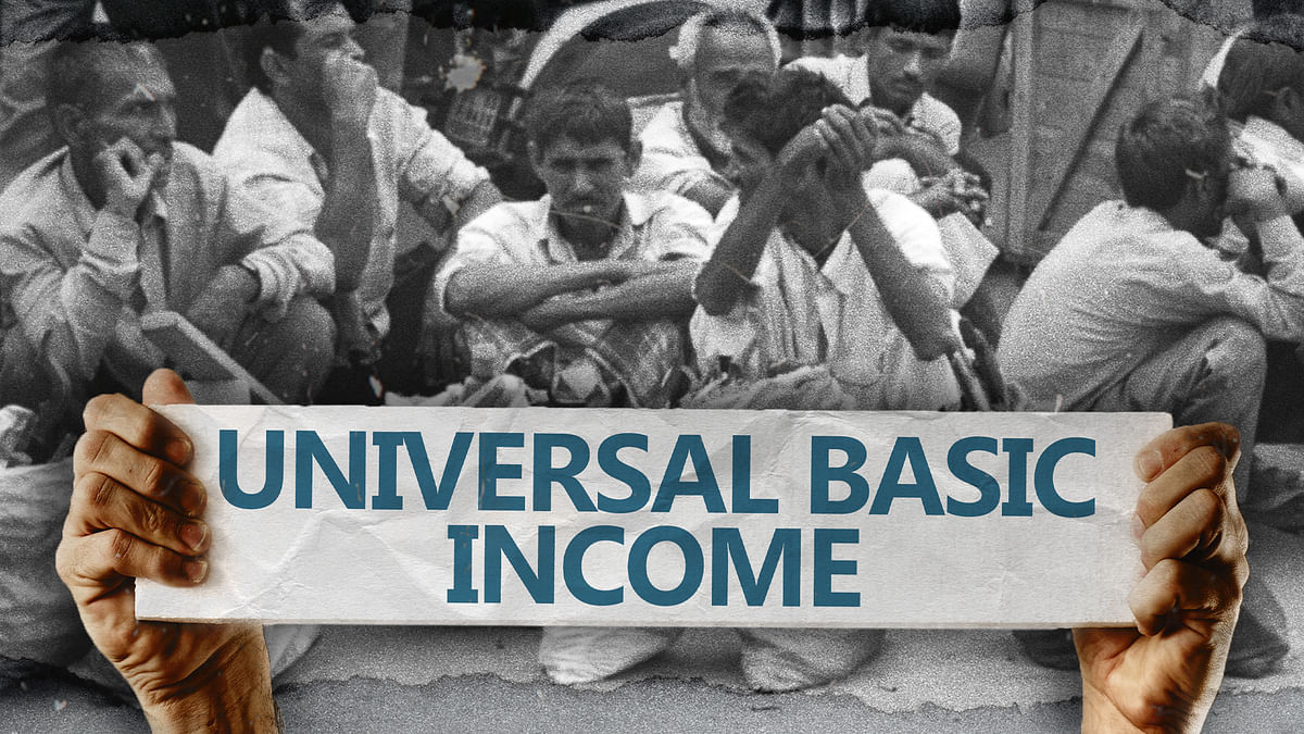 न्यूनतम आय गारंटी योजना लागू करने का सबसे सही वक्त