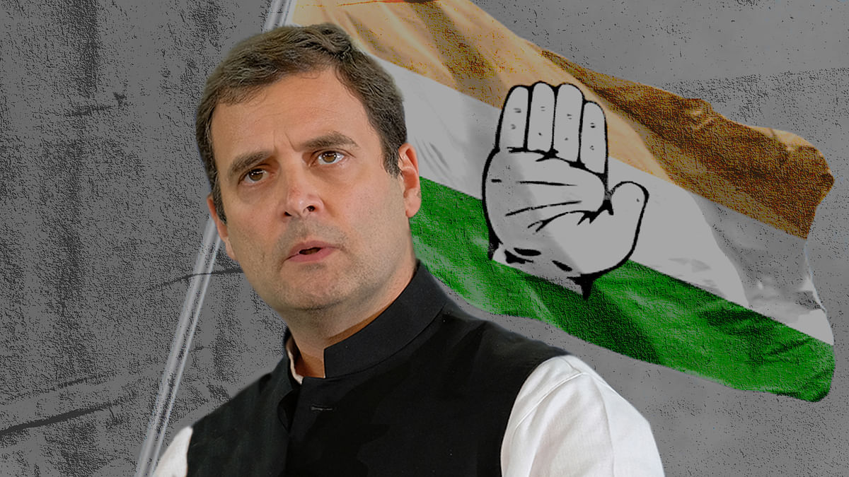 After the letter from 23 Congress leaders, what does the future hold for Rahul Gandhi?