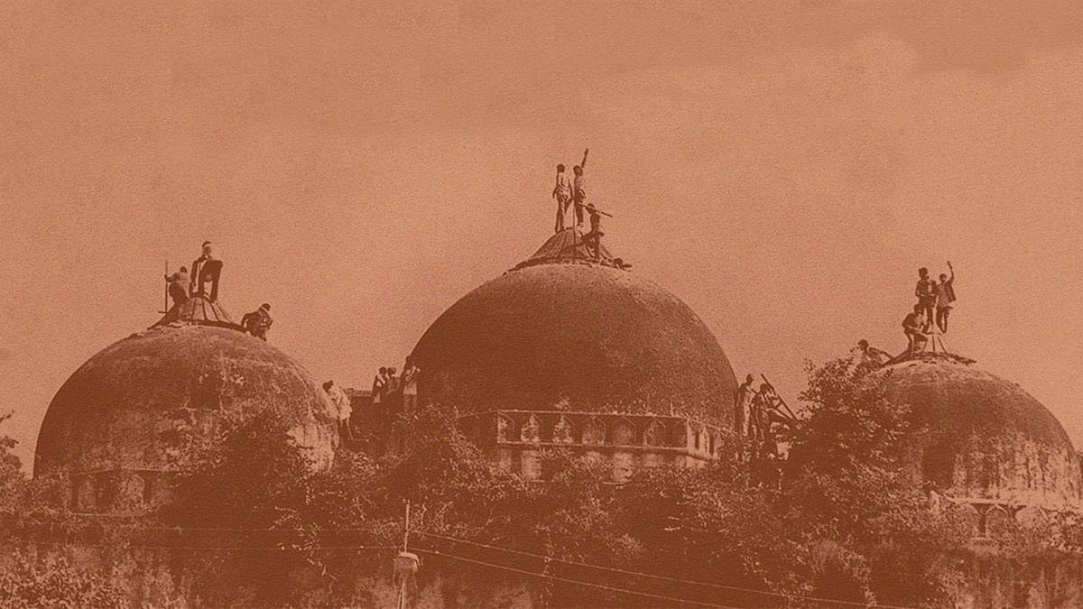 Heartbreak and hesitation: When I was a boy in Ayodhya in 1992