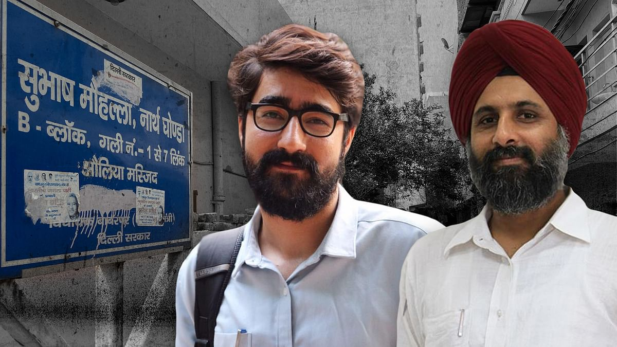 'Investigation in case shall continue': Scroll journalist gets protection from arrest after FIR filed for 'misreporting'