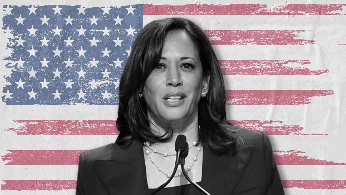 Kamala Harris and the American vote: Here's what she'll (hopefully) bring to the table