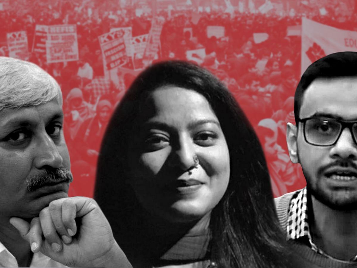 नया हिंदुस्तान: जहां बोलना मना है