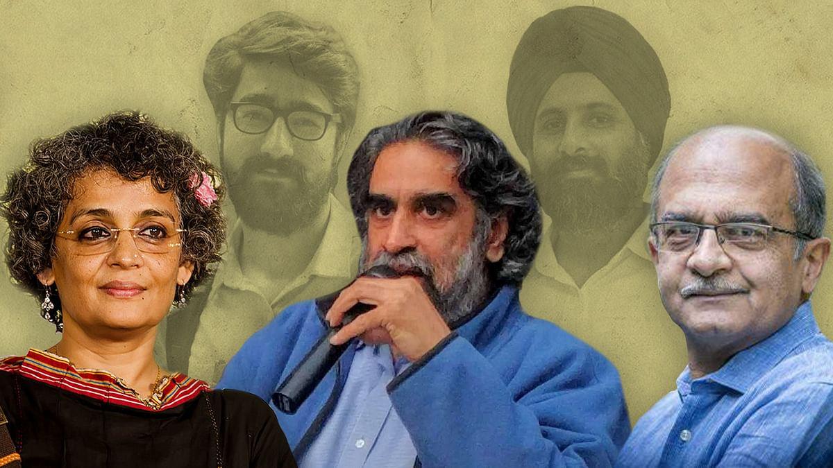 कारवां के पत्रकारों पर हमला: ''यह सरकार की विचारधारा का सड़क पर रिफ्लेक्शन है''