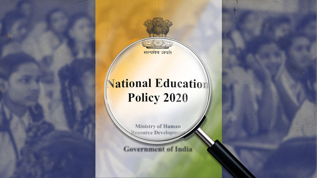 Gotta catch 'em young: What NEP 2020 envisions for school education
