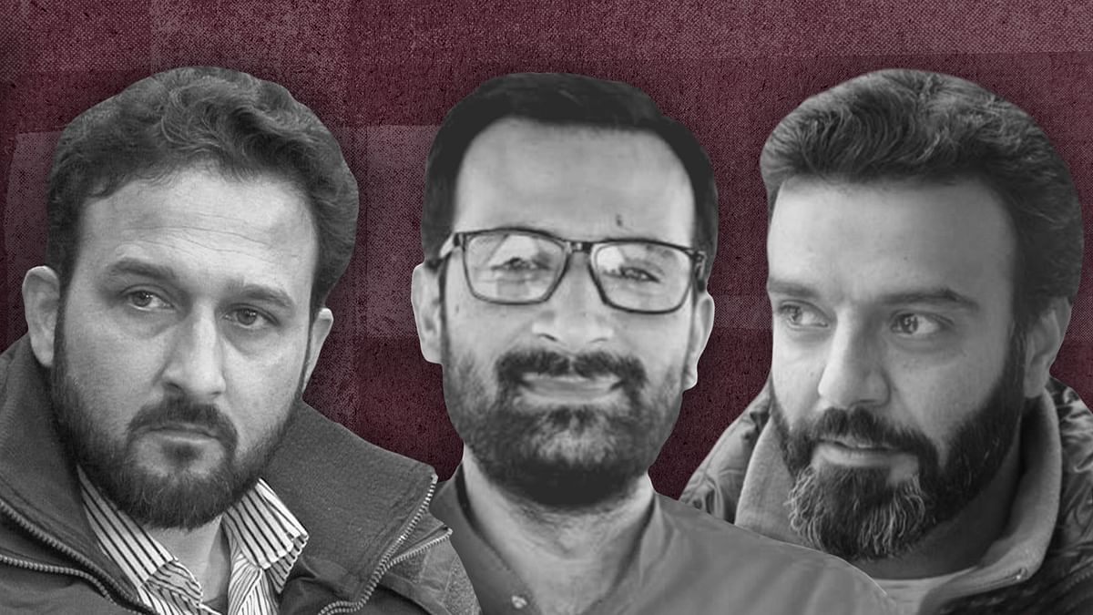 Betrayal and loss of credibility: Kashmir's political parties have spent a year in limbo