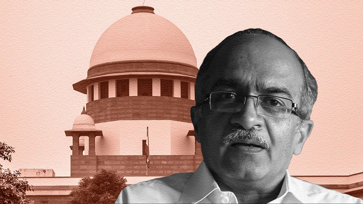 Prashant Bhushan's contempt proceedings: What happens when you refuse to apologise?