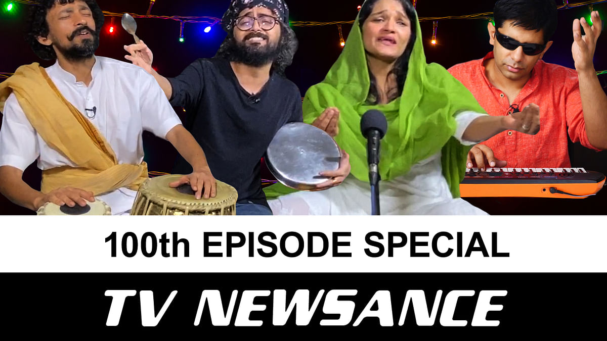 TV Newsance Episode 100: Why you need to pay to keep news free