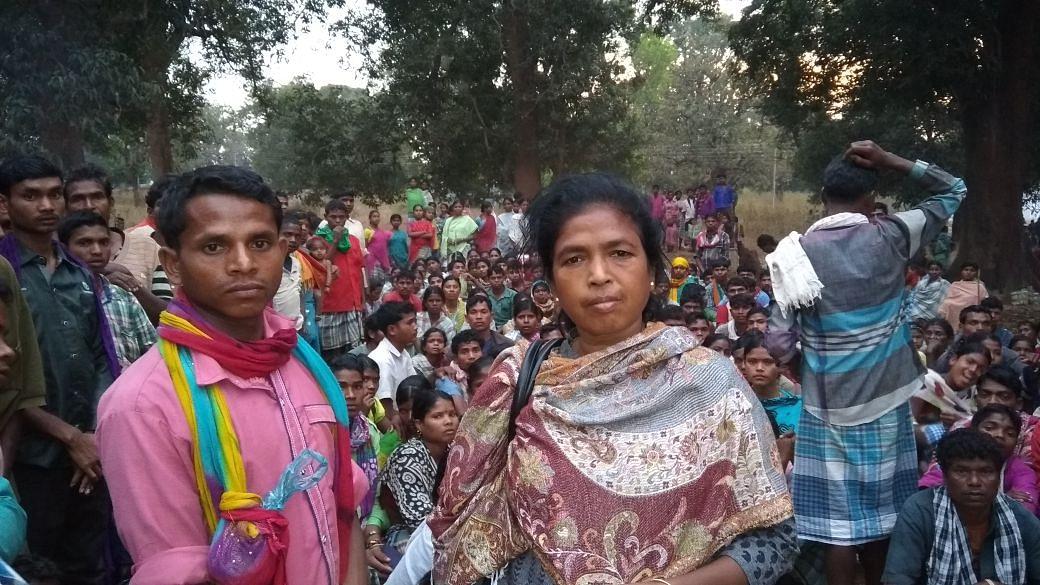 आदिवासी समुदाय के मुद्दे मुखर होकर उठाती रही हैं सोरी