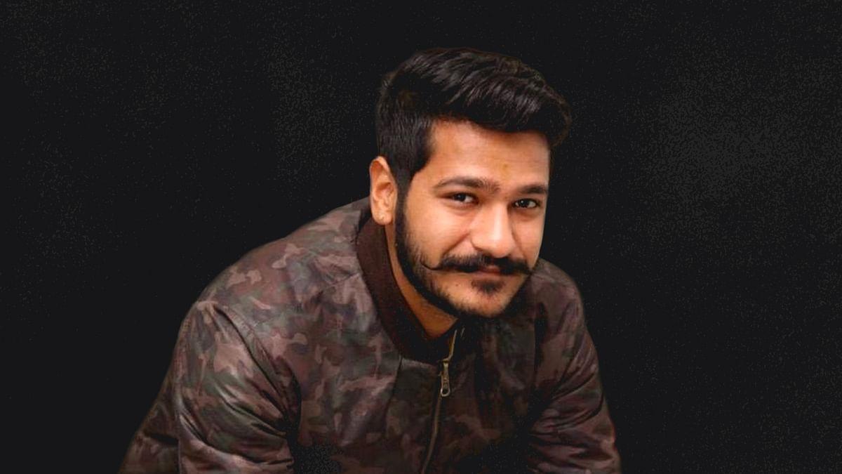 फोटो पत्रकार जयदीप बंसल की कोविड 19 से मौत