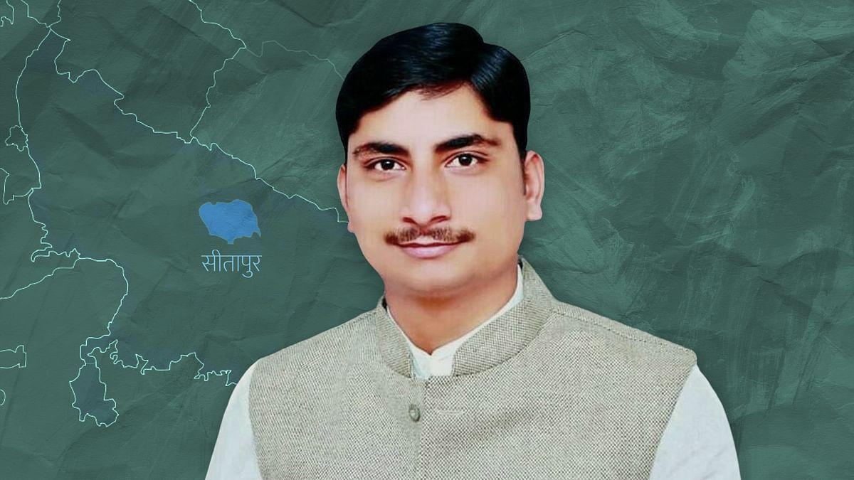 सीतापुर में पत्रकार पर जानलेवा हमला