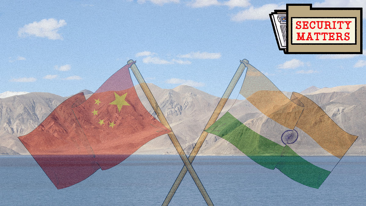 India's pushback against China at Pangong Tso was long overdue