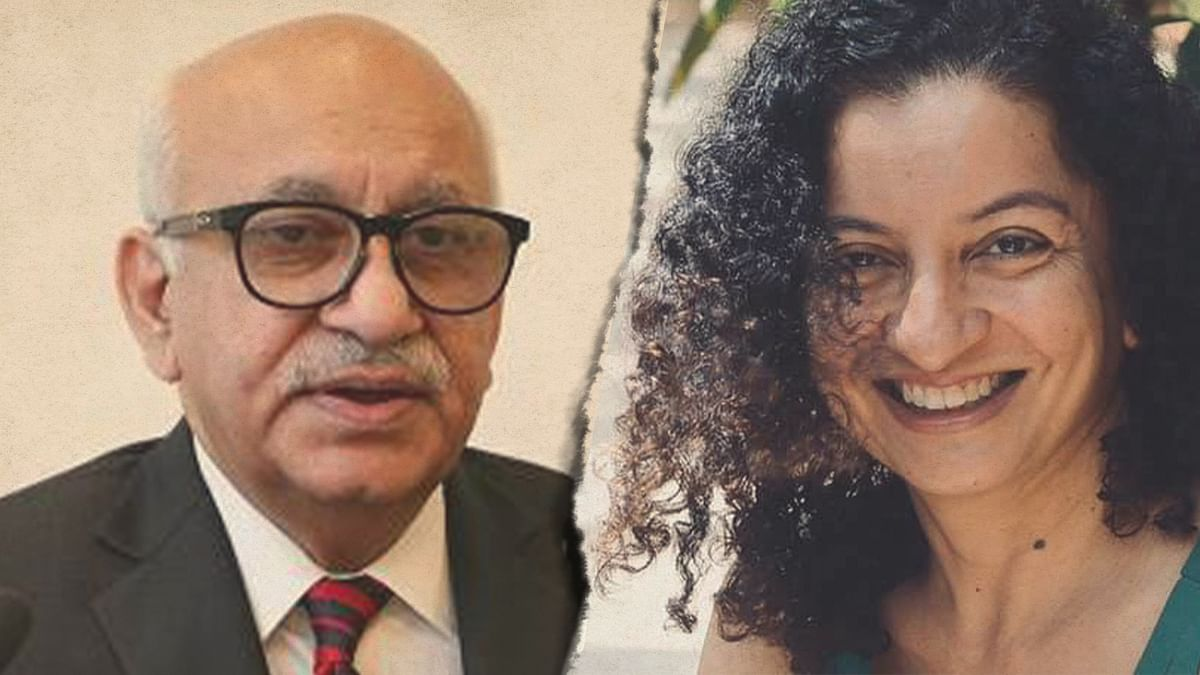 'They know she's telling the truth': Priya Ramani's lawyer makes final arguments in MJ Akbar defamation suit