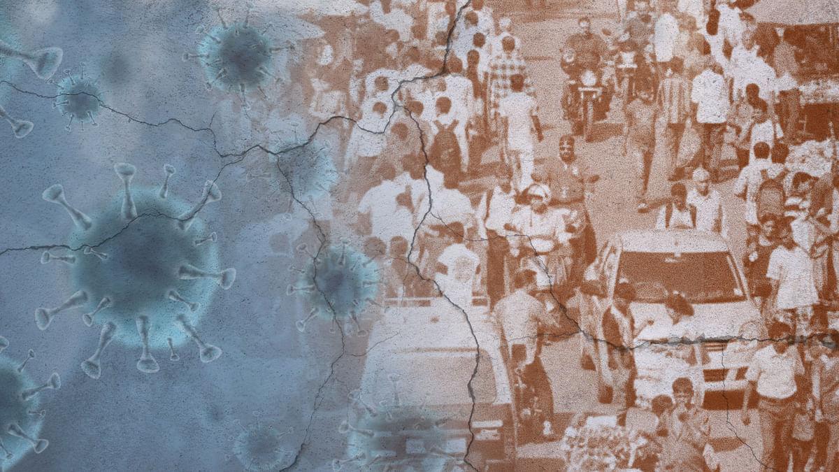 क्या कोरोनावायरस हवा से फैलता है? पढ़िये क्या कहती है यह रिपोर्ट