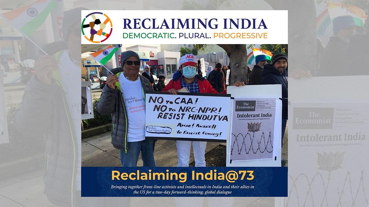 How a coalition of diaspora Indians in America aims to counter the Hindutva narrative