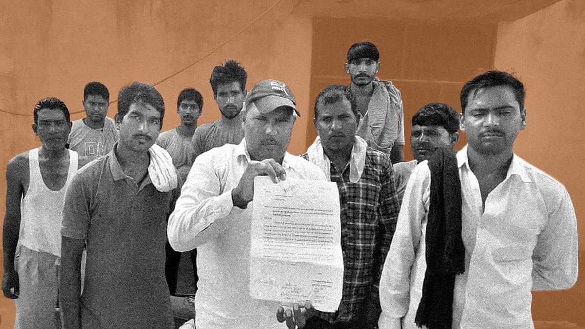 हरियाणा: जान जोखिम में डाल सीवर साफ करने वाले रोहतक के कर्मचारियों को नहीं मिलता तय वेतन