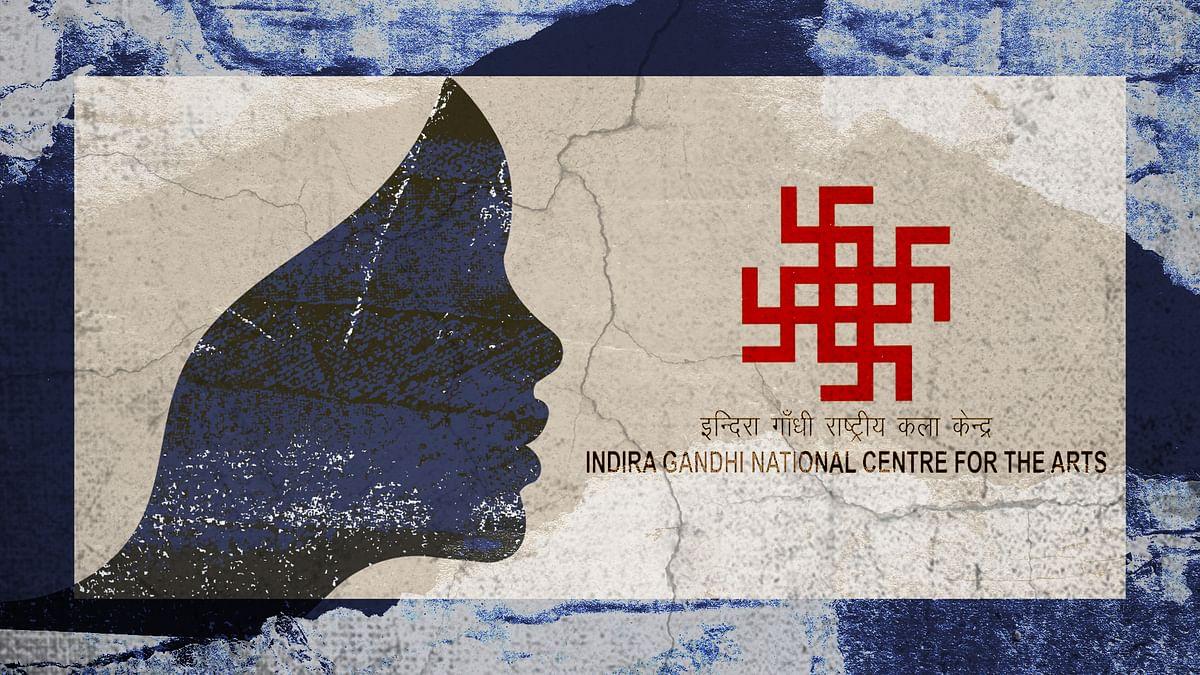 महिला ने लगाया उत्पीड़न का आरोप, इंदिरा गांधी राष्ट्रीय कला केंद्र ने नौकरी से निकाला
