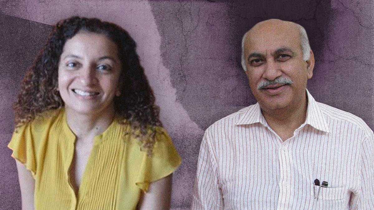 After six months, MJ Akbar's defamation suit against Priya Ramani resumes through virtual hearing