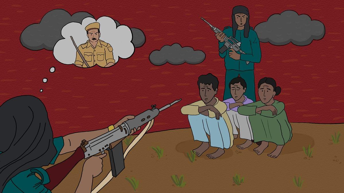 In Chhattisgarh, Adivasis are being murdered on suspicion of being 'police informers'