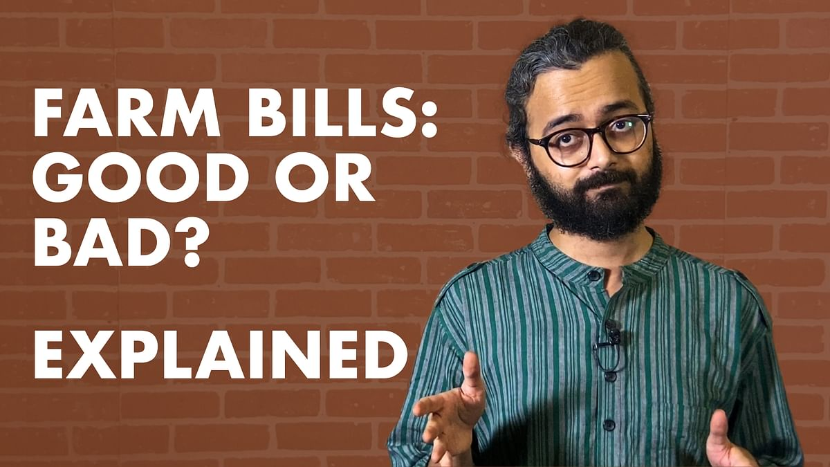 Explained: What are the Farm Bills and how will they affect farmers?