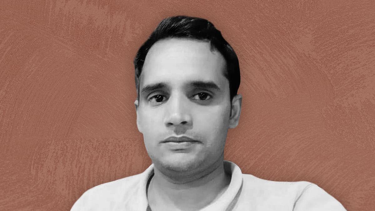बिहार के गोपालगंज में पत्रकार को दिनदहाड़े मारी गोली