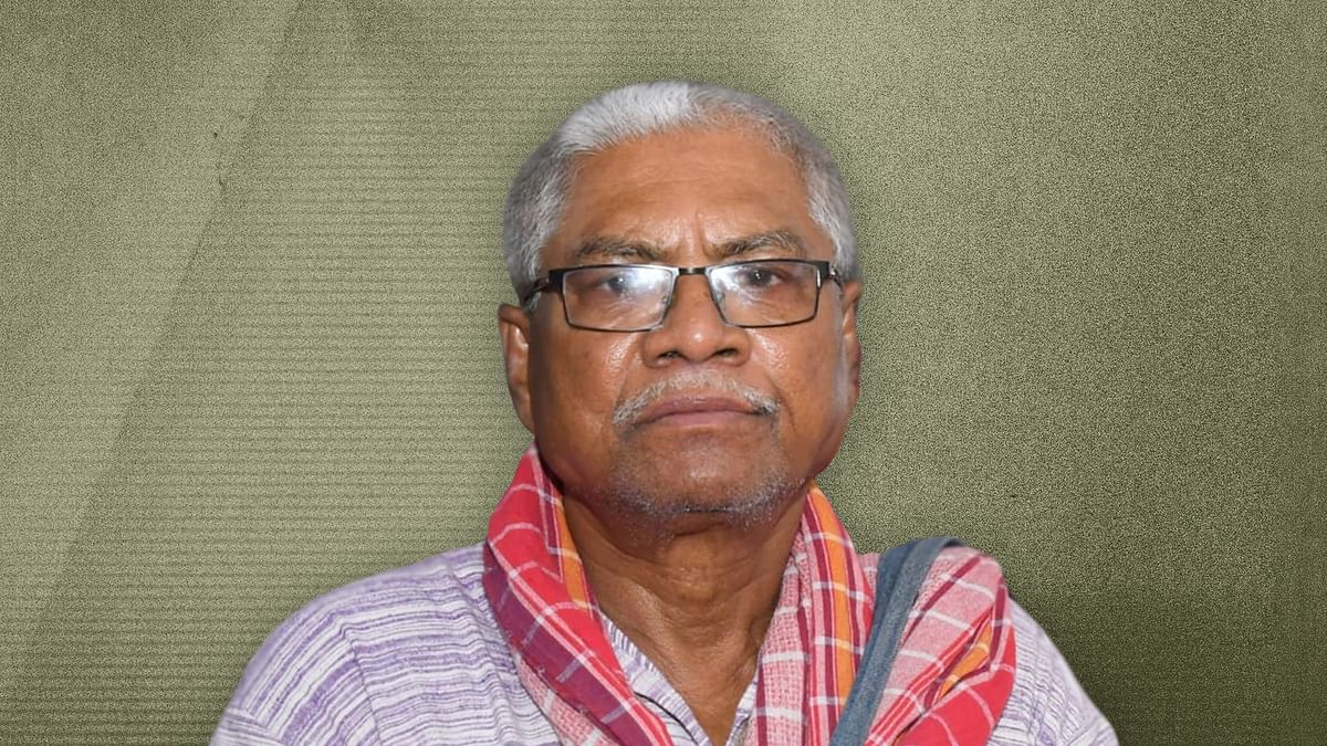How writer Manoranjan Byapari has become a voice for the voiceless