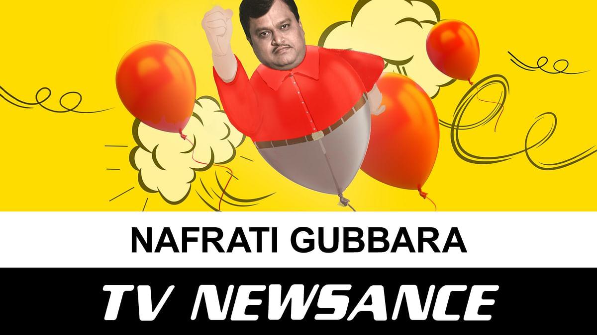 TV Newsance Episode 104: Sudarshan TV's hate news