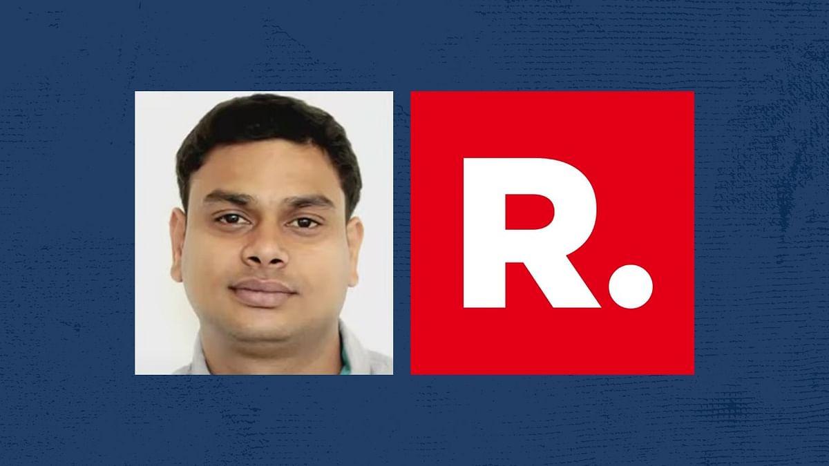 उद्धव ठाकरे के गार्ड के साथ गाली-गलौज करने वाले रिपब्लिक टीवी के दो पत्रकार गिरफ्तार