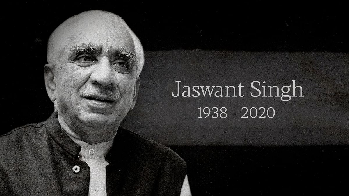Jaswant Singh: The realist who reshaped India's foreign policy discourse